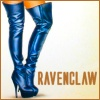 Byaghro: Ravenclaw!