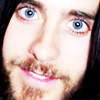 galeena: jared - eyes =)