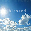 Ivory: Christian - Blessed