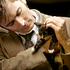 Tenth Doctor -- cheesygirl
