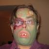 zombie, horror