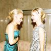 Kristen Bell & Hayden P. Fans!