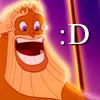 Jackie: Disney - Zeus :D