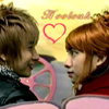 For the Love of the Heechul x Eeteuk Couple