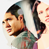 Cordelia Chase & Dean Winchester