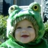 Froggie Baby!