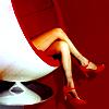 Victoria Elner: High heels