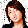 imaginations: ☆ Tesshi - Chu