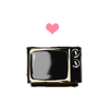 ♥ TV is my boyfriend