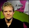 Marc Warren Fans