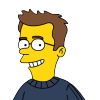 simpsonized me
