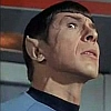 Spock on drugs