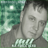 My Air Force Hero