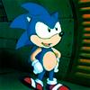 Sonic Hedgehog (SatAM)