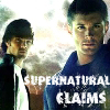 SUpernatural Claims