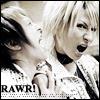kim.: Alice Nine - RAWR