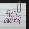 Fic's Army  - Harry Potter Fic en español