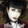 Mana: who? me?