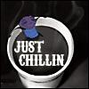 Mulan Just chillin