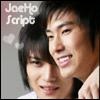 JaeHo Script