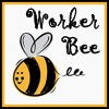 mollyssister: worker bee