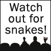 MST3K (Watch out for Snakes)