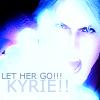 LET HER GO - Nero