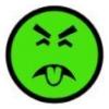 zandoria: Mr. Yuck