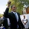 Obama - Action
