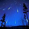 Asterism: Asterism: Meteors radiant