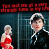 brokenmnemonic: Clois - Strange Time