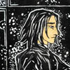 Romantic Snape