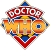 doctorwho logo diamond