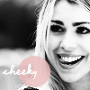 Venetia: DW // Rose cheeky