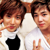 ♫~ my flow is hotter than the flash from the click: kangteuk