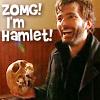 eva clear #190: Hamlet