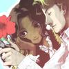 Jasmin: Tick & Maria {Baccano!}