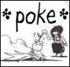 yuuko: poke
