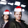 A Supernatural Secret Santa Community