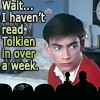 MST3K = Oh Tolkien where have you been?!