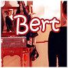 Girlie McGirl-Girl: Luke Bert