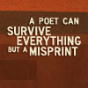 Poets survival
