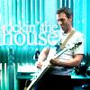 alemyrddin: House - rockin'