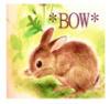 stalkerbunny: bow