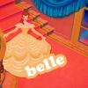 belle- ballgown