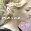 Eowyn Icontest