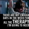 luke needs therapy