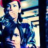 Shuji to Akira, Yamapi and Kame, Gasp