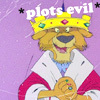 Cartoons - Robin Hood - Prince John Plot