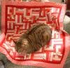 Red Cat Quilt